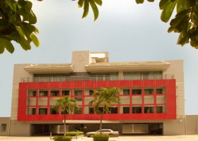 edificio oficina, office space for lease, santo domingo