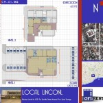 Local Comercial Av. Abraham Lincoln 1025, Ofirenta