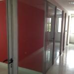 Oficinas Piantini, Edificio R y G, Ofirenta